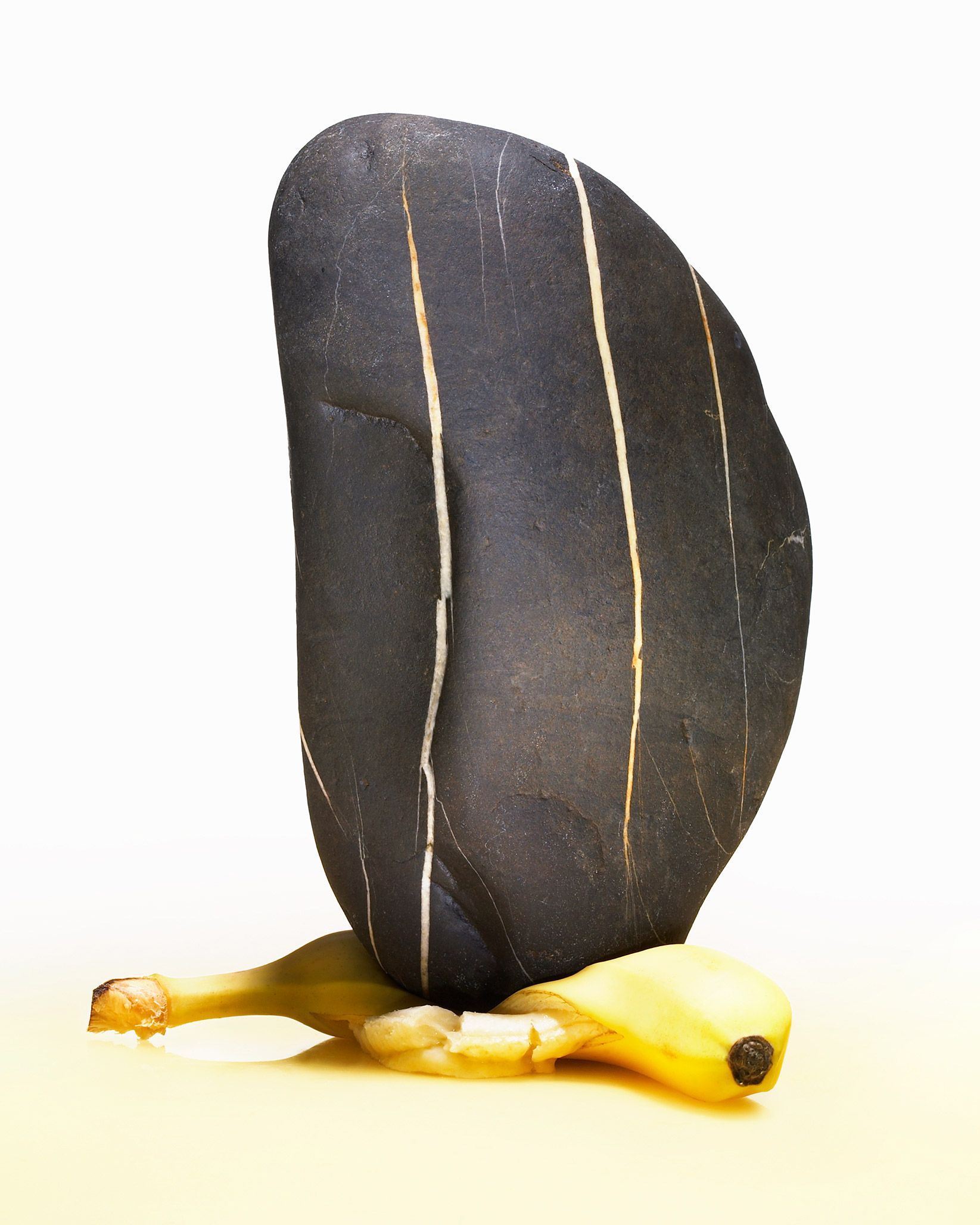 Bananenbrei (nur für Kinder)