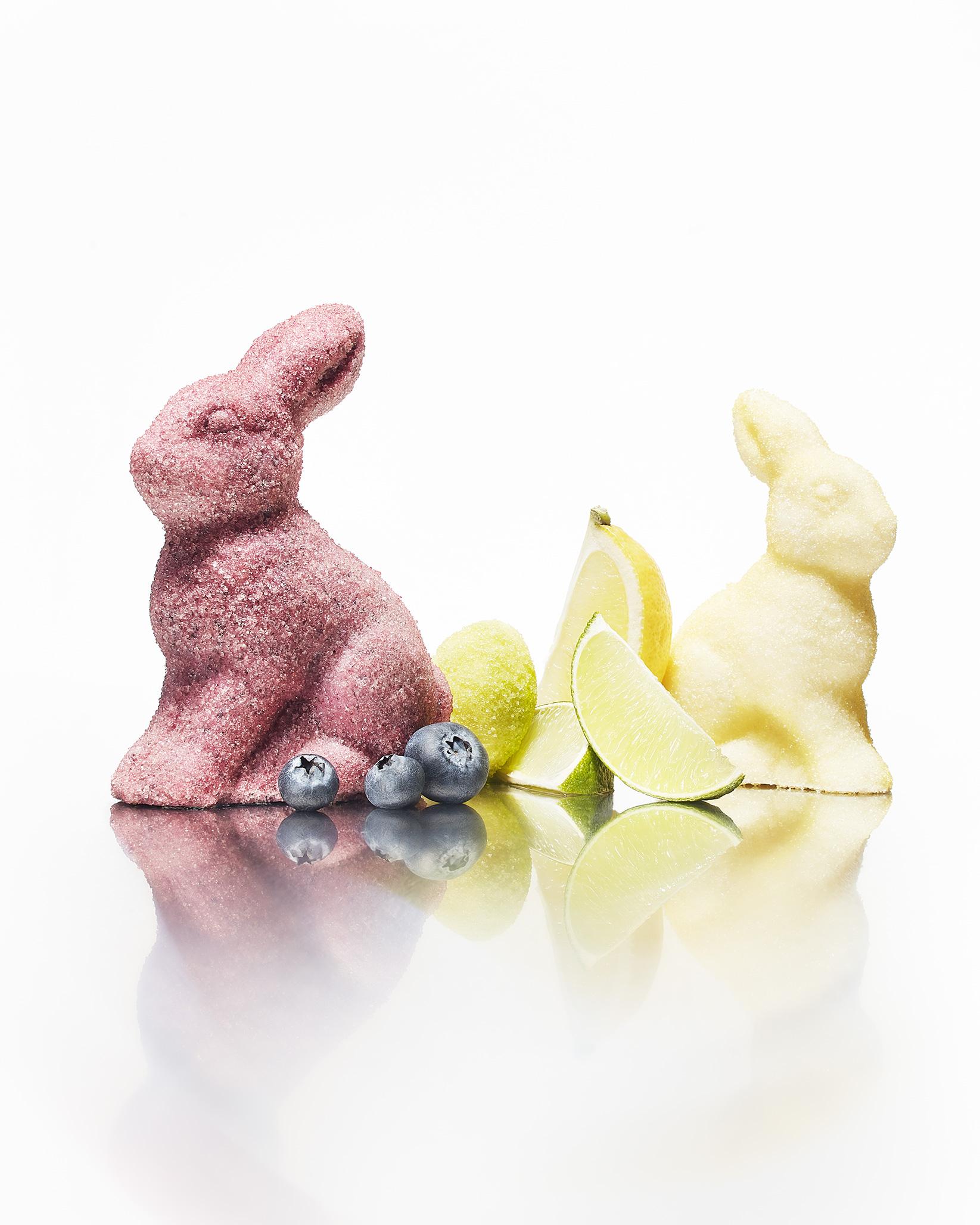 fruchtige Osterhasen von Honold