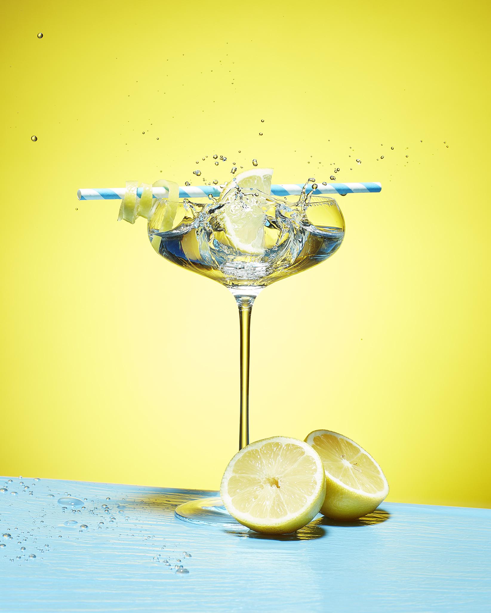 Cocktail Lemonsplasherito